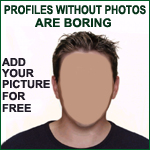 Image recommending members add Sweden Passions profile photos